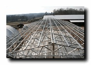 commercial steel construction