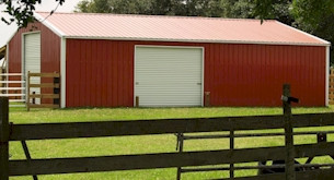 American Steel Metal Buildings