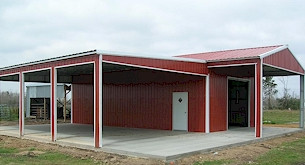 T-N-T Carports and Metal Buildings